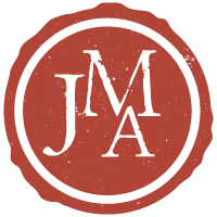 Logo web JMA-rojo